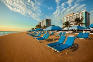 westin beach photo